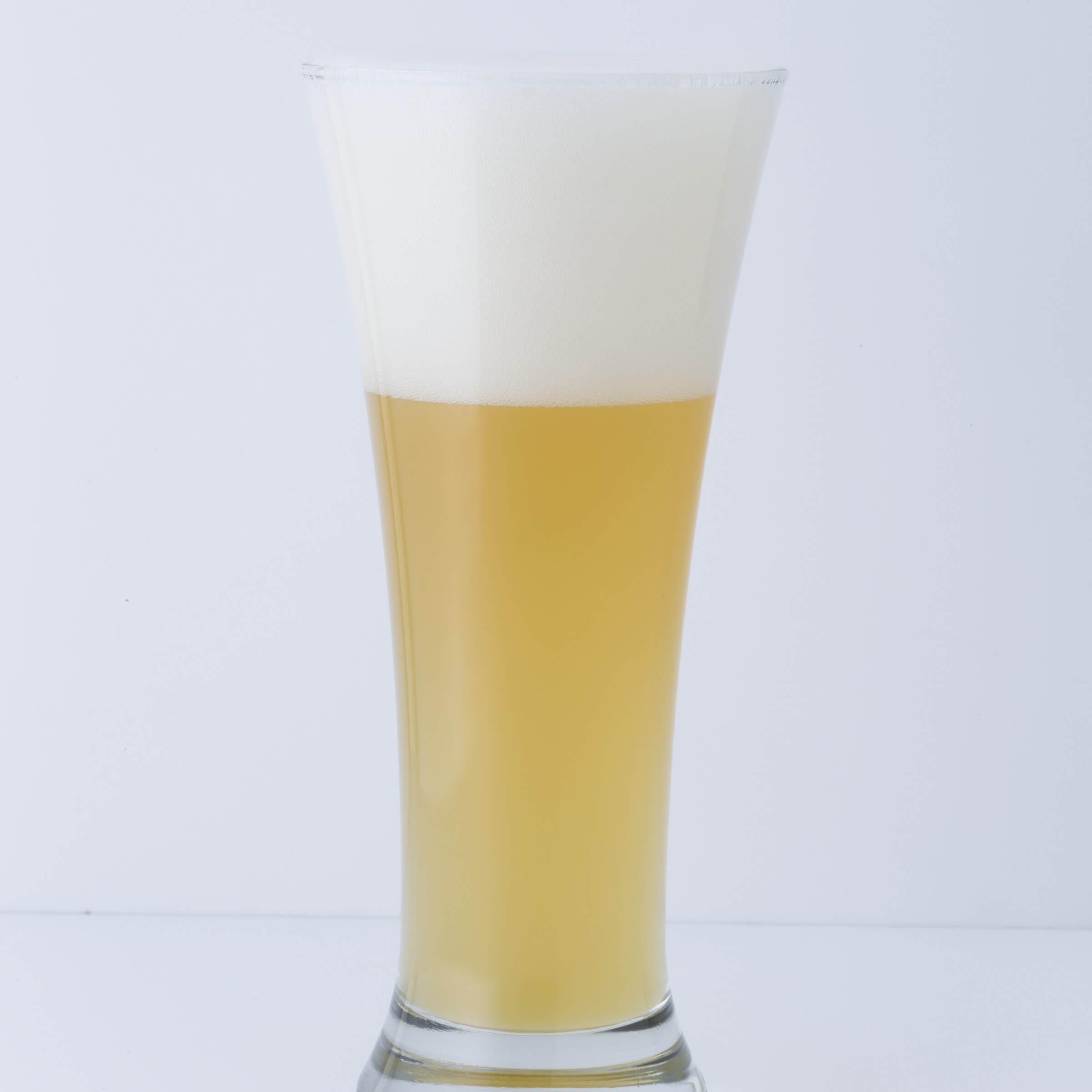 あわじレモンのエールビール