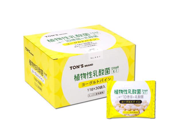 ヨーグルトパイン 11g×30袋【季節限定】