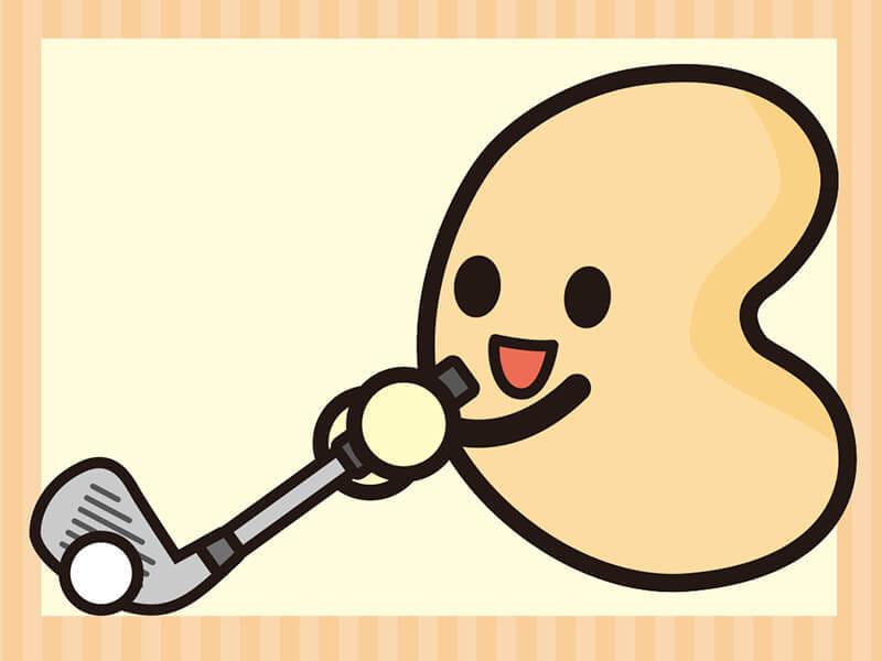 カシューナッツはスポーツや筋トレを頑張る人におすすめのナッツです