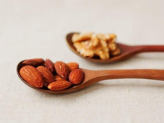 ナッツって1日何粒まで食べていいの?正しいナッツの適正量を知りましょう