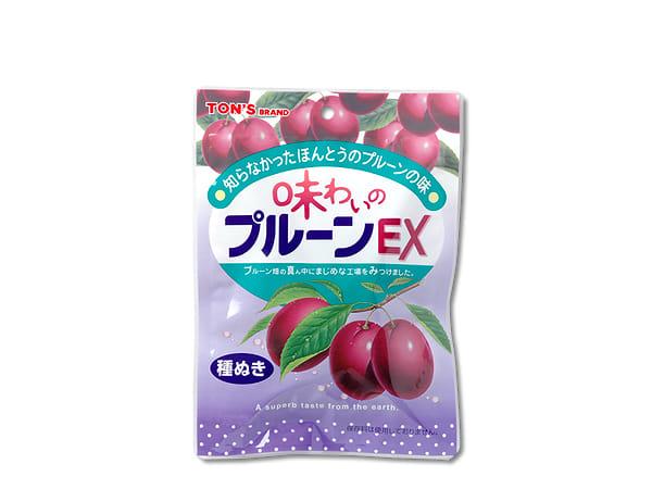 味わいのプルーンEX 240g