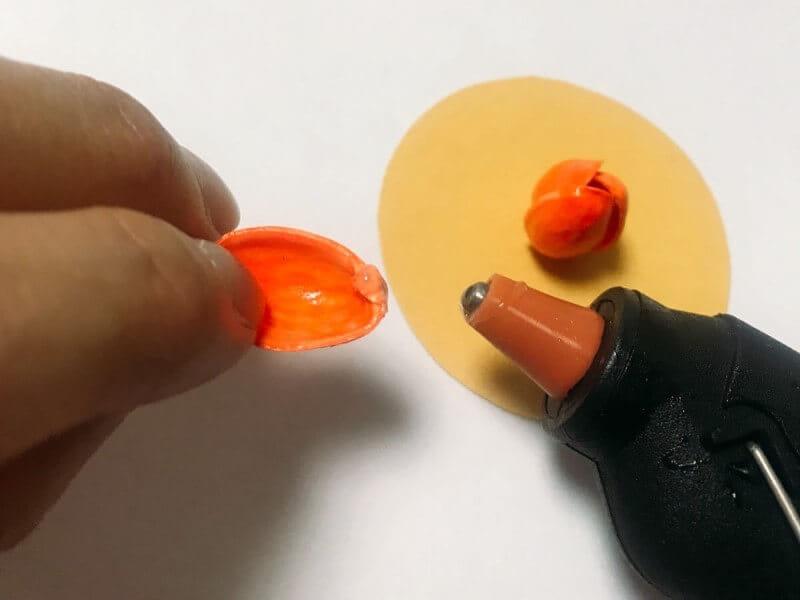 食べ終わったピスタチオの殻リメイク!簡単でおしゃれな【ピスタチオフラワー】の作り方