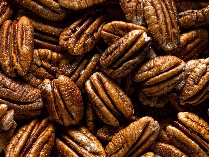 風邪をひきやすい方は必見!免疫力をチャージできるナッツとは?