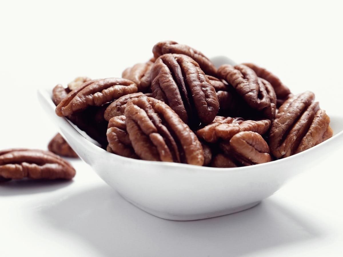 くるみに似ているナッツ「ピーカンナッツ」をご存知ですか?